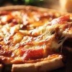 Curso Pizzaiolo